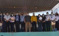 4.456 personas privadas de libertad en Palmasola y Montero se benefician con certificados de nacimiento gratuitos