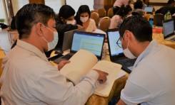 OEP analiza, evalúa y socializa la normativa y los instrumentos técnicos para el acompañamiento de la consulta previa, libre e informada