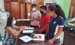 Distrito educativo rural es el primero en inscribirse a la III Olimpiada del Saber de la Democracia Intercultural