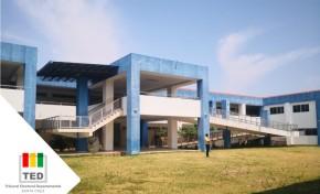 El TED Santa Cruz realiza inspección de recintos y asientos electorales