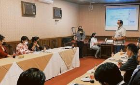 El TED Chuquisaca y la DDE inician el fortalecimiento de la democracia intercultural en las Escuelas de Formación de Maestros