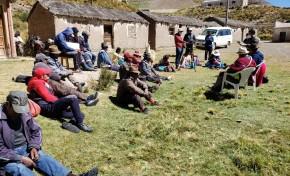 Oruro ocupa el sexto lugar en Bolivia en la realización de consultas previas para operaciones mineras