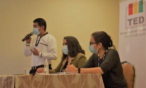 Vocales indígenas del OEP evalúan su gestión orientada a la consolidación de la democracia intercultural en Bolivia