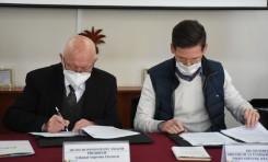TSE y la FES Bolivia firman un convenio para impulsar investigación y análisis en materia democrática