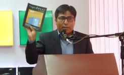 Las revistas Tejedoras y Andamios reciben elogios en Oruro