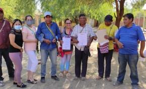 Campaña en Pando: pobladores de Filadelfia, Reserva y Loma Alta reciben la visita del OEP y se benefician con servicios registrales
