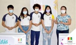 Santa Cruz: Domingo Savio EPDB es semifinalista de la Olimpiada de la Democracia Intercultural 2021