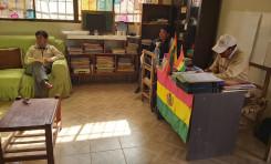 El TED Potosí inicia la supervisión a la conformación del primer Gobierno Autónomo del Jatun Ayllu Yura